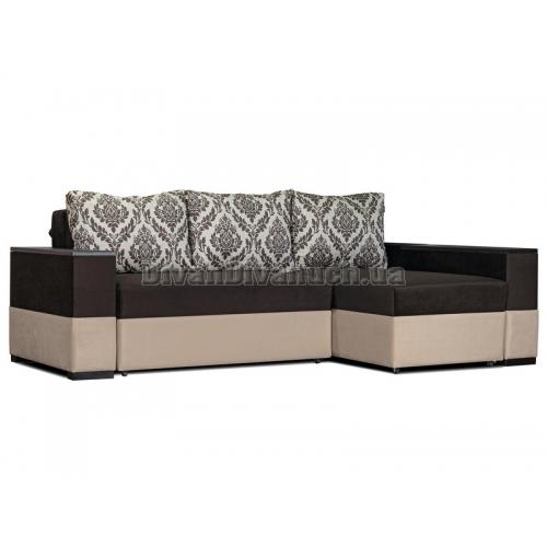 Угловой диван Гармония + в подарок Сертификат на 350грн
