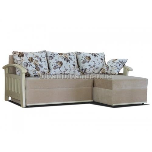 Угловой диван Глория + в подарок Сертификат на 350грн
